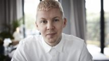 Professor Green column