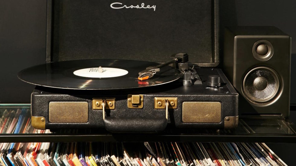 Record Store Day, turntables, gadgets