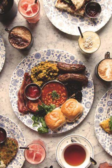 Food, Breakfast, Vegan, vegan for 24 hours