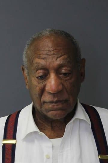 Bill Cosby and toxic masculinity