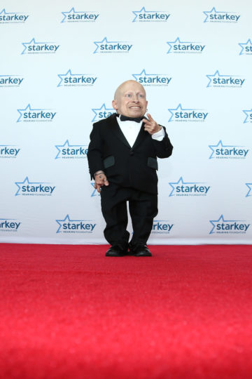 Verne Troyer death