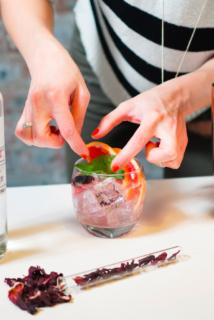 Low Alcohol Cocktails
