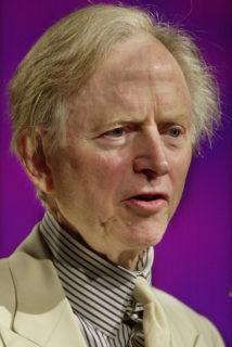 Tom Wolfe writer
