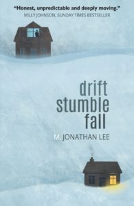 Drift Stumble Fall novel