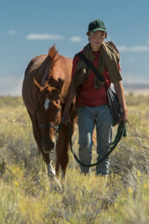 Lean on Pete film review