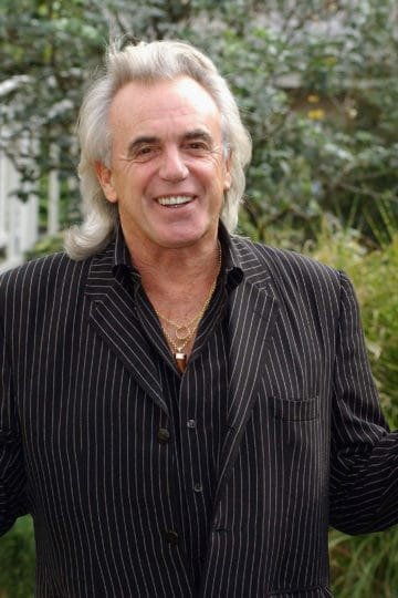 Peter Stringfellow died