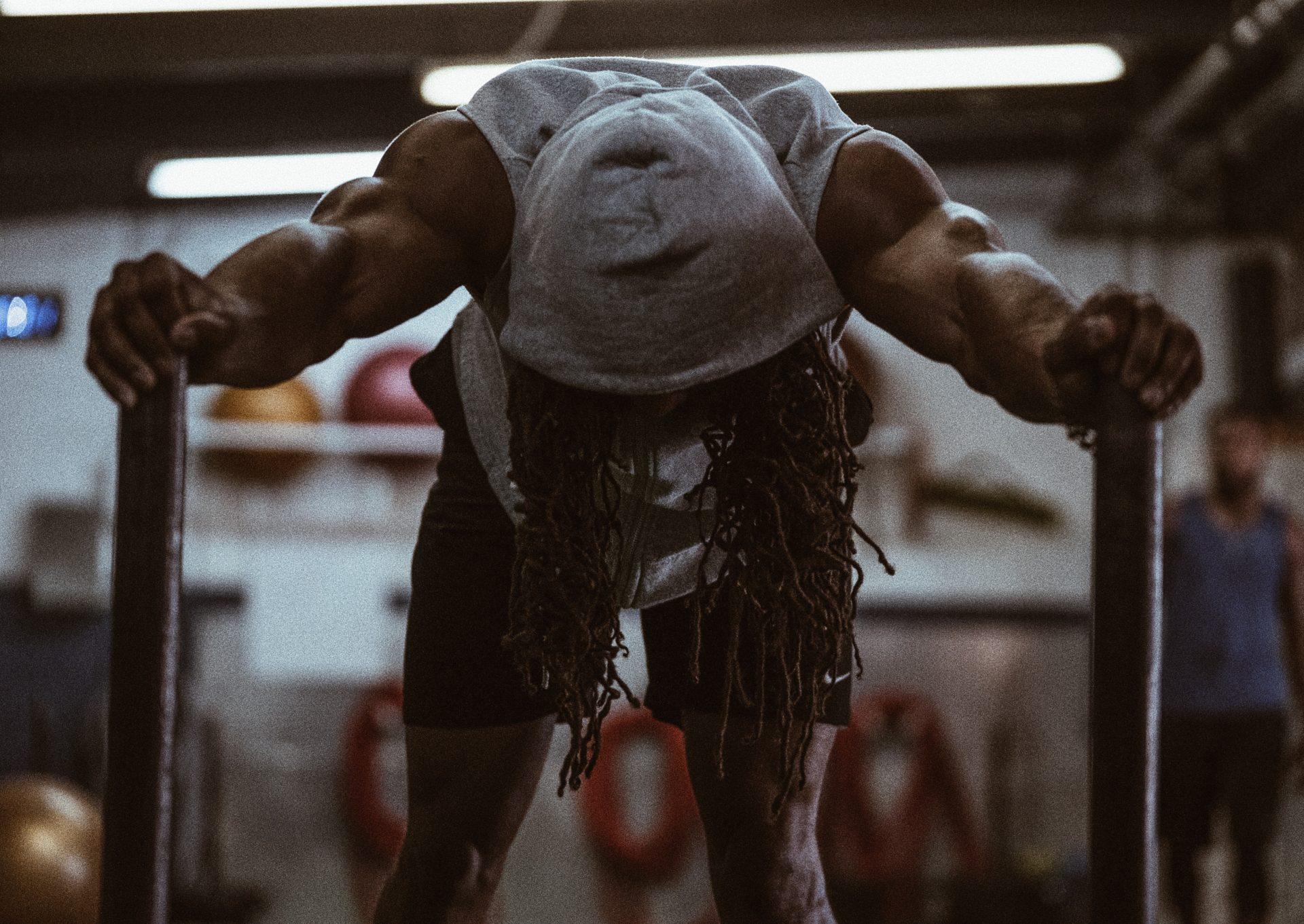 Gym rules