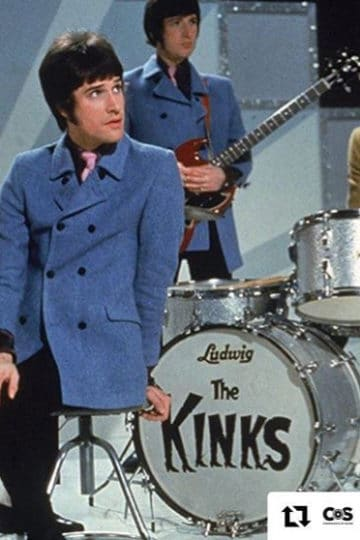 The Kinks riff