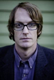 Patrick DeWitt interview
