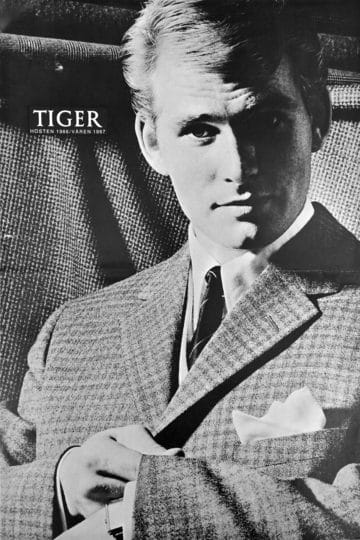 Tiger of Sweden menswear
