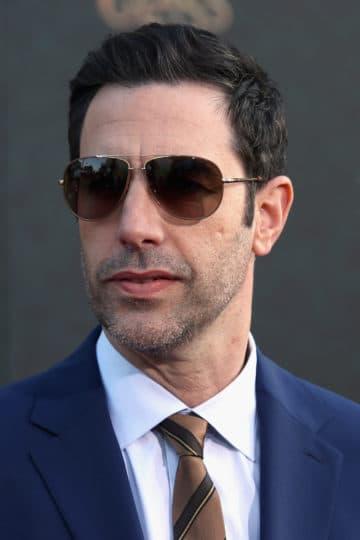 Sacha Baron Cohen sued