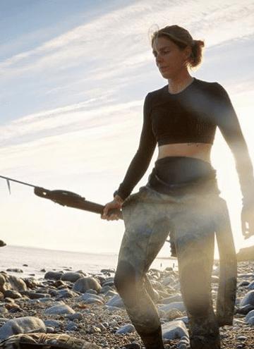Megan Hine on nature