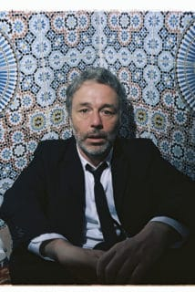 Baxter Dury interview