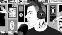 Professor Green podcast