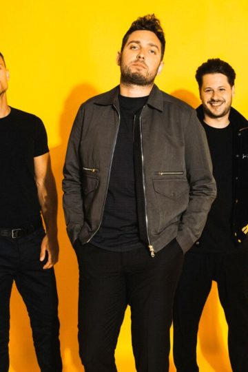 You Me At Six interview