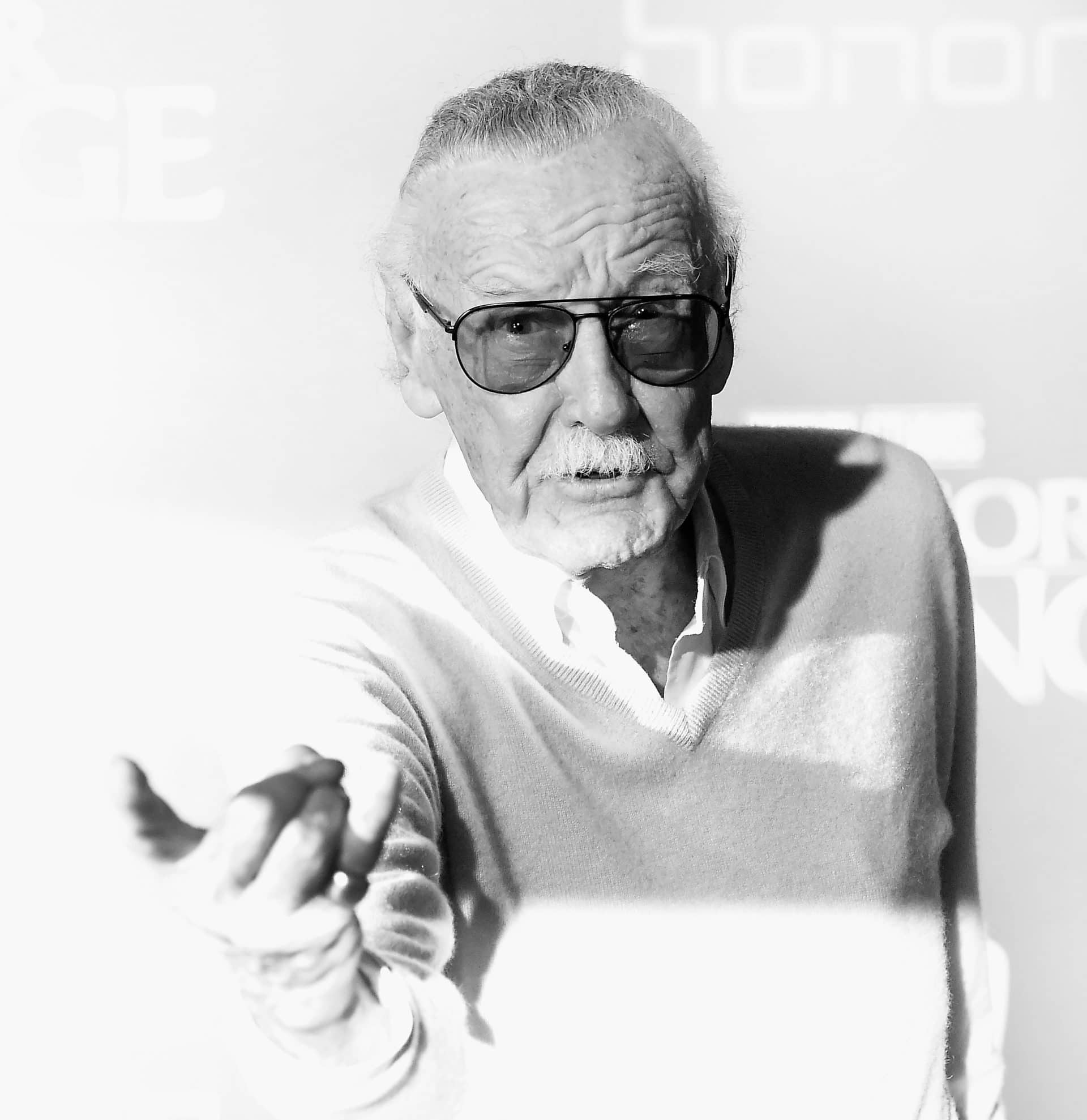 Stan Lee Quotes In Tribute To The Passing Of A Great Man The Book