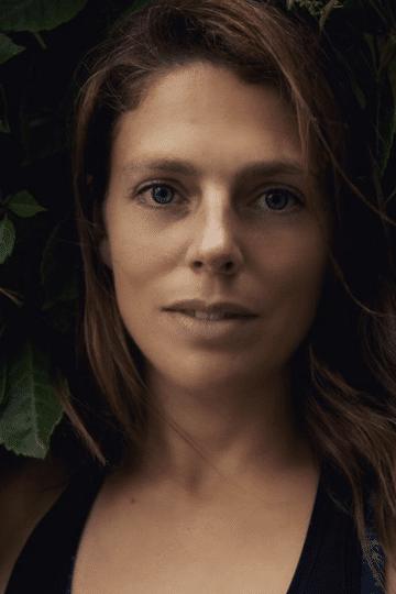Megan Hine survivalist