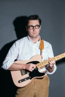 Nick Waterhouse interview