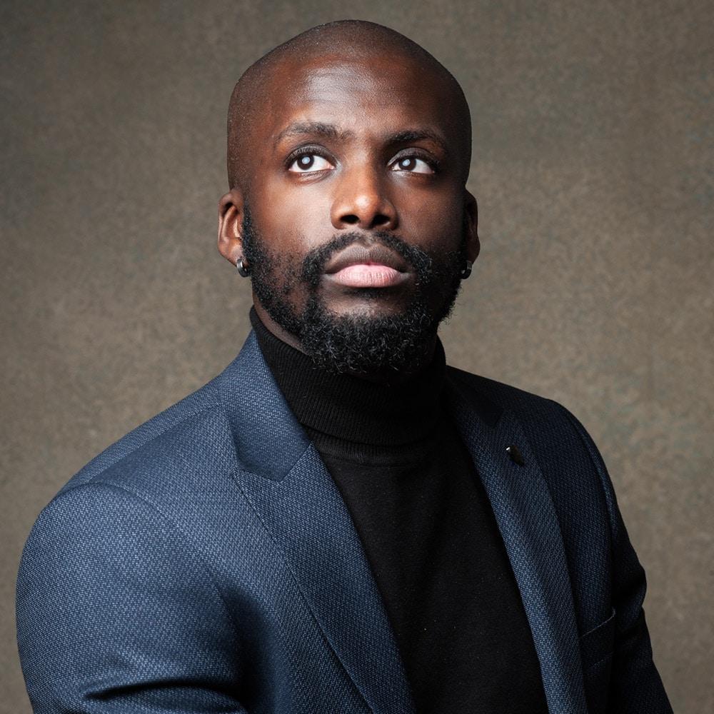 Derek Owusu