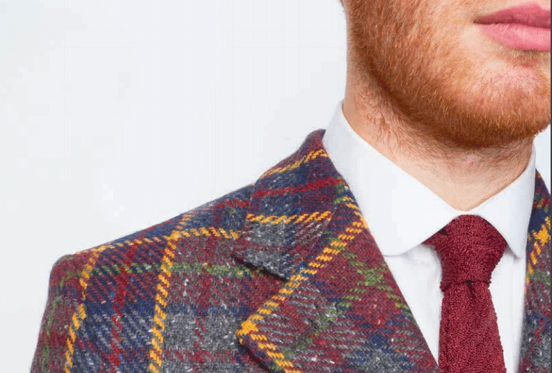 Dashing Tweeds