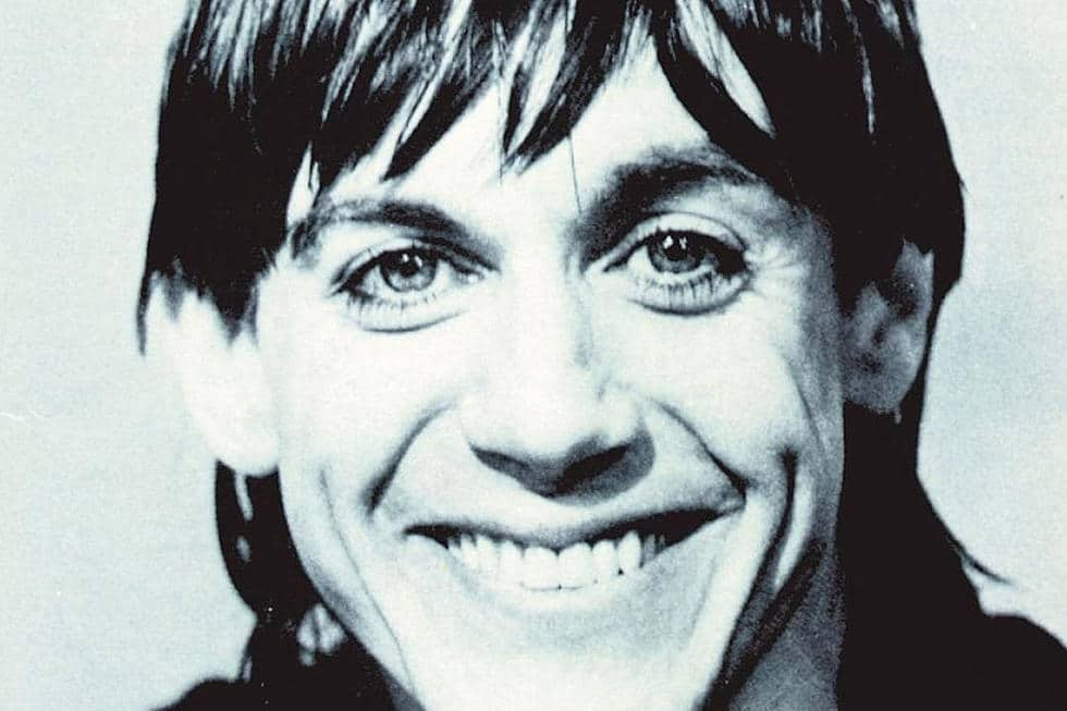 Iggy Pop's greatest moments