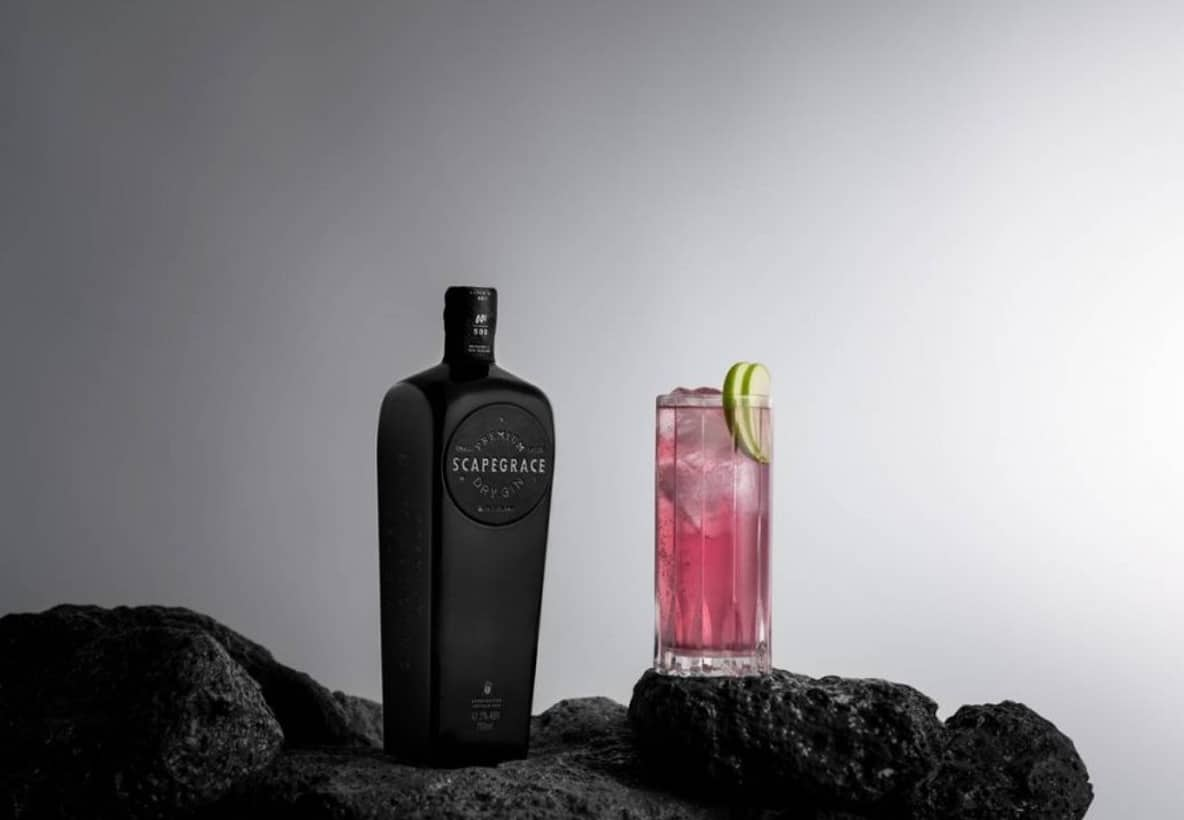 five new gins for 2020