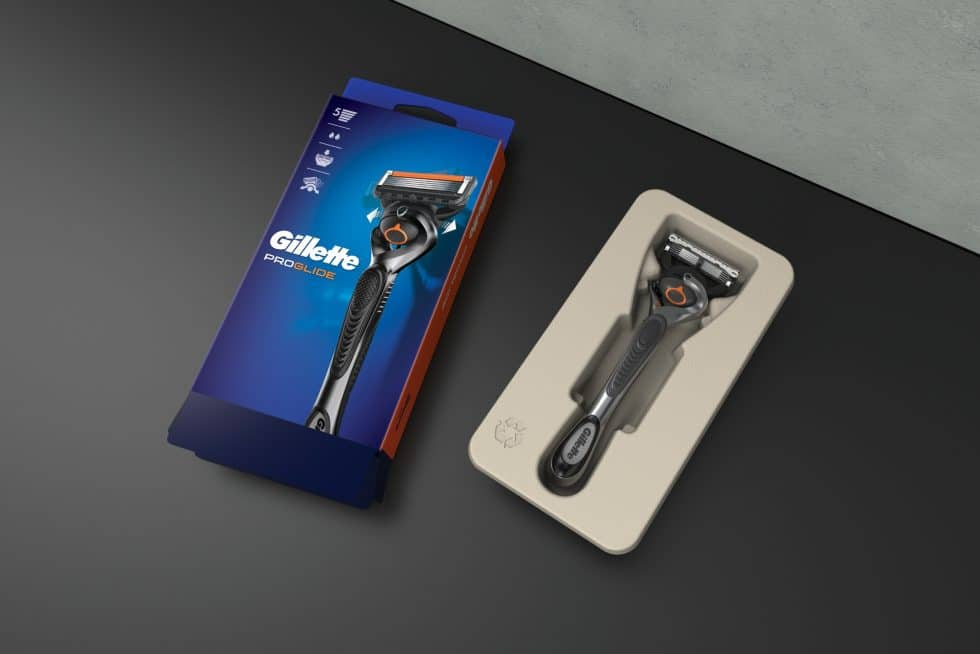 Gillette upgrade